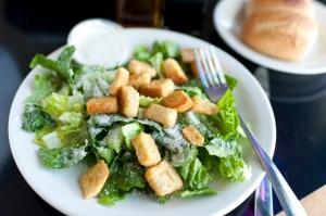 Magustos - Caesar Salad